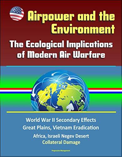 Long term effects of world war 2