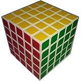 Speed Cube 5x5 Magic Cube 5x5x5 SMARRT Brand