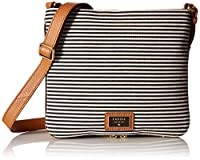 Fossil Preston Cross-Body Bag by Fossil Bags Women