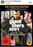 Grand Theft Auto IV & Episodes from Liberty City - The Complete Edition - [PC]