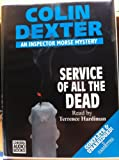 Service of All the Dead (0745164978) by Dexter, Colin