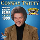 echange, troc Conway Twitty - Inducted Hall of Fame 1999