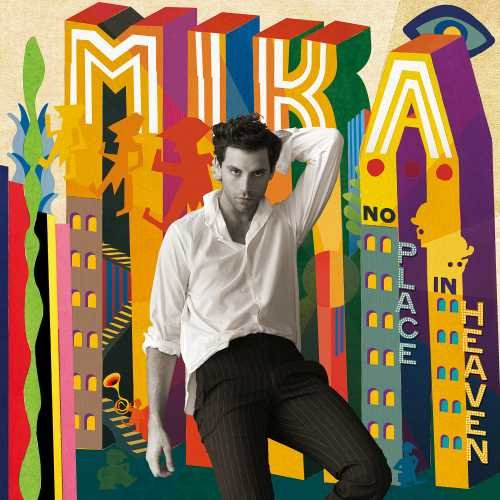 Mika-No Place In Heaven-(0602547336255)-Deluxe Edition-CD-FLAC-2015-WRE Download