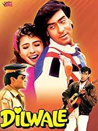 Amazon.com: DILWALE (ENGLISH SUBTITLES): Ajay Devgn, Sunil Shetty, Raveena Tandon, Gulshan ...