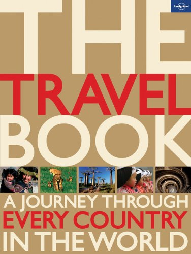 The Travel Book (Lonely Planet Travel Book (Quality))