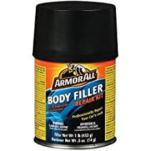 Armor All 75008 Body Filler Repair Kit - 1 Pint