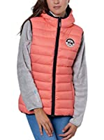 Geographical Norway Chaleco Vedette (Coral)