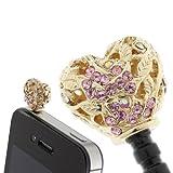携帯電話/スマートフォン/Apple iPad Touch タブレット対応 イヤホン アクセサリー