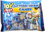 Toy Story Action Hero Candy Bags