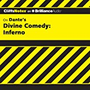 Divine Comedy - Inferno: CliffsNotes | James Roberts, Nikki Moustaki