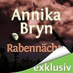 Rabennächte | Annika Bryn