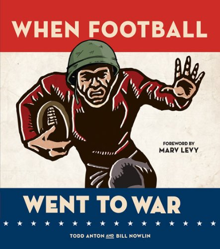When Football Went to War