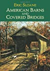 American Barns and Covered Bridges (Americana)