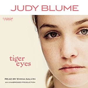 Tiger Eyes | [Judy Blume]