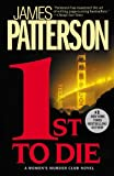 1st to Die (0446696617) by Patterson, James