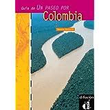 Paseo por Colombia, un (guia) (Ele- Video/dvd En Español)