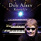 Keyed Up by Airey, Don (2014-02-25)