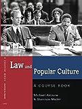 Law and Popular Culture: A Course Book (Politics, Media, and Popular Culture)