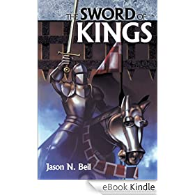 The Sword of Kings (The Talisman War Book 2) (English Edition)