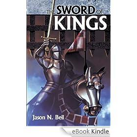 The Sword of Kings (The Talisman War Book 2) (English Edition)