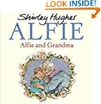 Alfie and Grandma