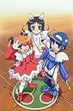 快盗天使ツインエンジェル キュンキュン☆ときめきパラダイス!! Blu-ray  第1巻