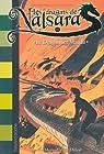 Les dragons de Nalsara, Tome 16 : Le Dragonnier maudit par Delval