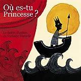 Où es-tu Princesse ? : Le théâtre d'ombres