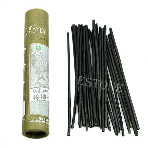 maries willow charcoal