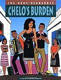 Love & Rockets Vol. 2: Chelo's Burden (0930193253) by Gilbert Hernandez