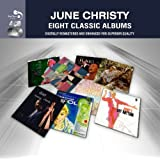 June Christy Eight Classic Albums