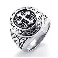 KONOV Jewelry Classic Vintage Cross M…