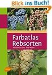Farbatlas Rebsorten: 300 Sorten und i...
