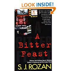 A Bitter Feast: A Bill Smith/Lydia Chin Novel (Bill Smith/Lydia Chin Novels)