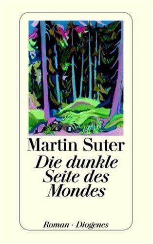 Die Dunkle Seite Des Mondes (German Edition)