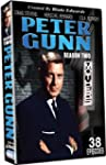 Peter Gunn:  Season Two