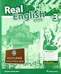 Real English. Workbook. 3� ESO