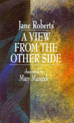 Jane Roberts A View from the Other Side096633938X