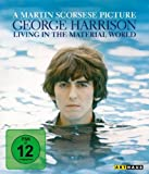 Image de George Harrison: Living in the Material World [Blu-ray] [Import allemand]