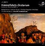 J.S Bach: Oratorio De L'Ascension