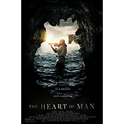 Heart Of Man, The