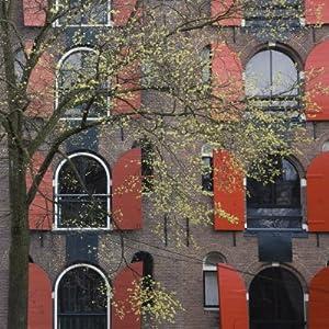 Warehousing Amsterdam