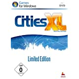 Cities XL - Limited Editionvon &#34;Monte Cristo&#34;