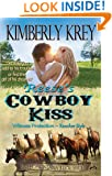 Reese's Cowboy Kiss: Witness Protection - Rancher Style: Blake's Story (Sweet Montana Bride Series, Book 1)