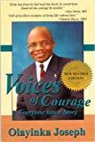 img - for Voices Of Courage - Everyone Has a Story book / textbook / text book