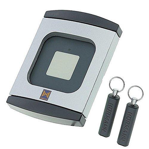 Transpondertaster TTR1000, inkl. 2 Transponderschlüssel, 437147