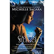 Cast in Silence: The Chronicles of Elantra, Book 5 | Michelle Sagara