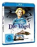 Image de Hitchcock die Vögel [Blu-ray] [Import allemand]