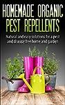 Organic Pest Control : Homemade Organ...
