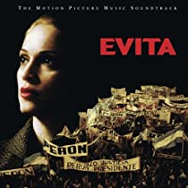 Evita:  The Complete Motion Picture Soundtrack